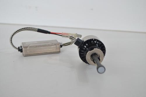 kit cree led h4 9007 no xenon alta calidad cambus f5l