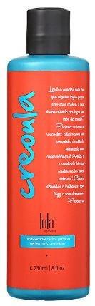 kit creoula tratamento de cachos + grátis spray de coco