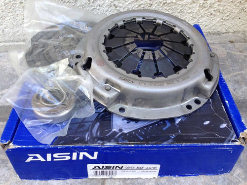 kit croche/ embrague/ clutch terios original aisin japón