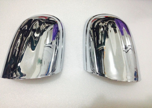 kit cromado chevrolet corsa 4 ptas espejos manillas