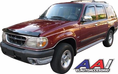 kit cromado ford explorer del 97 2005