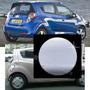 Cubierta Cromada Tapa Gasolina Chevrolet Spark Gt - Abs - 3m