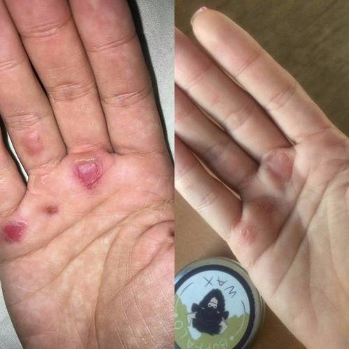 kit crossfit corda metal, munhequeira, hand grip, pomada