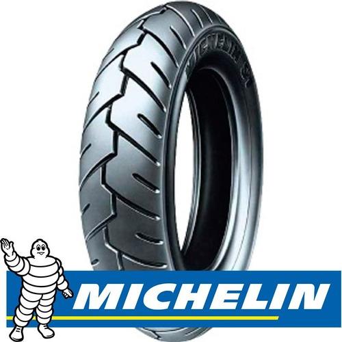 kit cubiertas honda new elite michelin 90 90 12 100 90 10