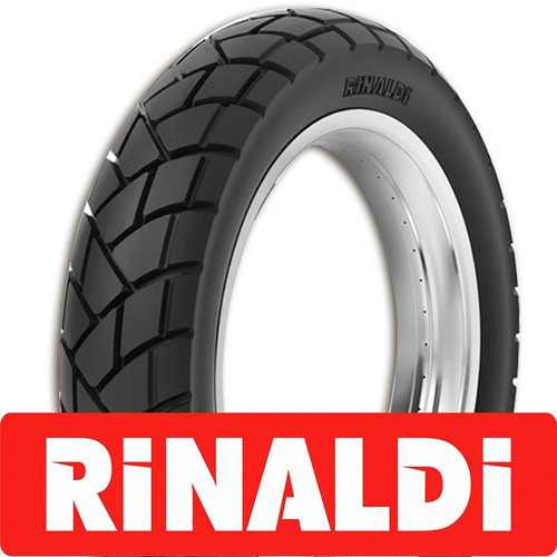 kit cubiertas rinaldi 110 80 18 + 80 90 21 r34 xtz fas motos