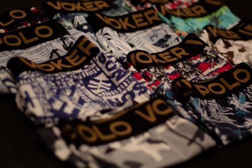 kit cuecas box boxer 10 peças original atacado revenda