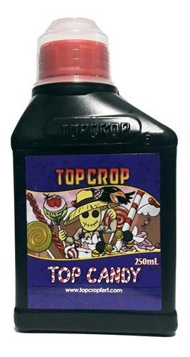 kit cultivo fertilizante top crop veg bloom candy 250ml