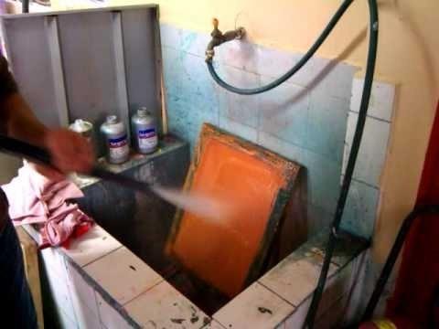 kit d limpieza 500 ml marcos sericlin serisol plus seripasta