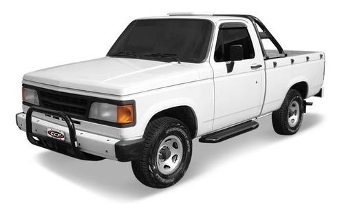 kit d20 cab simples sto antônio + pci + estribo 1986 1996