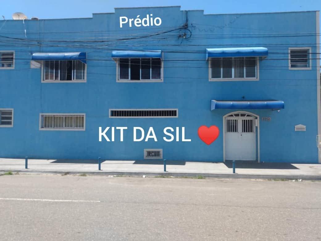 kit da sil casal até 4p (kitnet) - temporada cabo frio