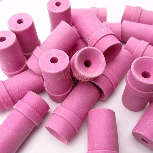kit de 10 boquillas en cerámica para  sandblasting