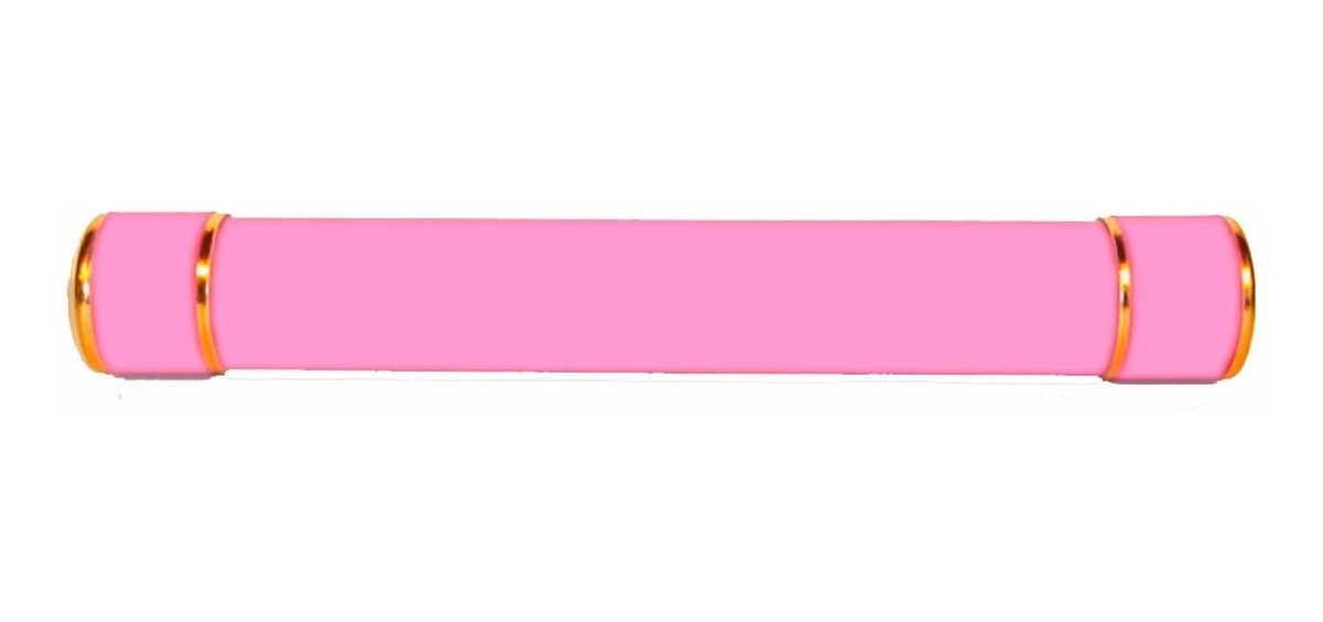 16ff7bfe00 Kit De 10 Canudos Em Camurça Para Formatura Rosa - R$ 49,90 em ...