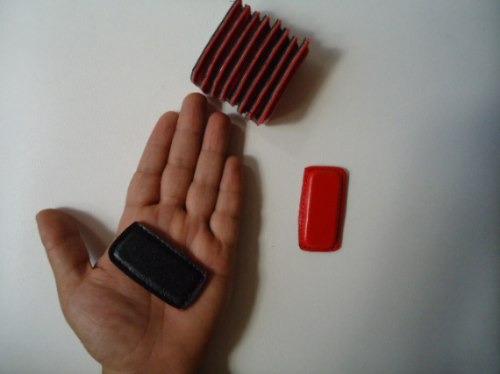 kit de 10 imanes para par biomagnetico y magnetoterapia.