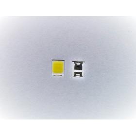 Kit De 10 Leds 2835 6v 1.8w Philco Ph40r86dsgw Original