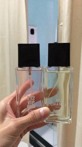 kit de 10 perfumes importados contratipos! atacado- promoção