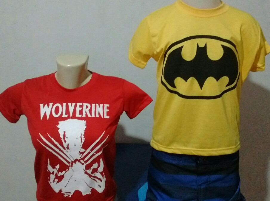 31b3770ee7a1c kit de 12 camiseta infantil super promocao. Carregando zoom.