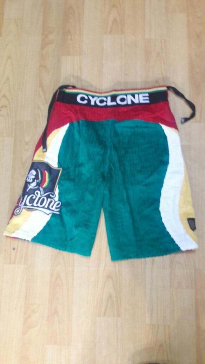 Kit de 2 bermuda da cyclone vibrations original r 279 for Kit da 3 bay