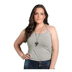 f48a10950a Blusa Quintess - Blusas Feminino no Mercado Livre Brasil