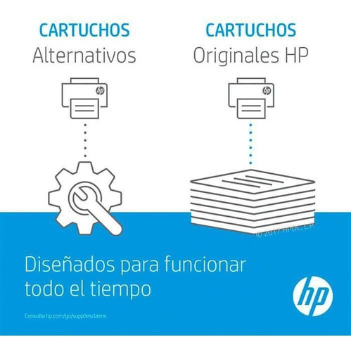 kit de 2 cartuchos de tinta hp 662 original negro