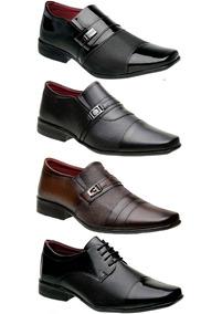 f71da299a4 Tupperware Capuccino Sapatos Socias Mocassins - Sapatos Sociais e ...