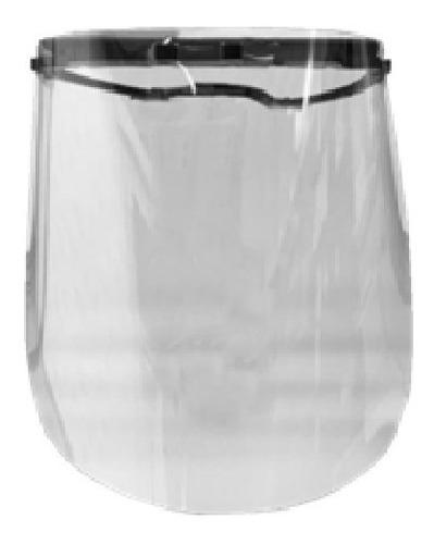 kit de 5 caretas de diadema  y 1 sanitizante de 250 ml