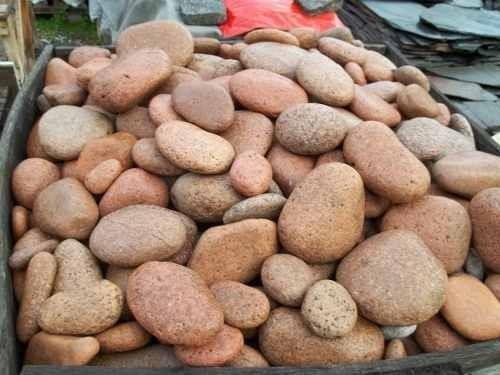 kit de 6 piedras para masajes