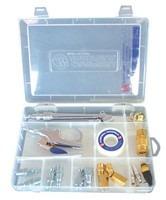 kit de accesorios 25 pz. marca campbell
