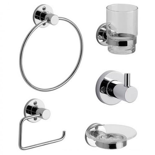 kit de accesorios 5 piezas