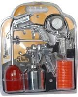 kit de accesorios 5pz. marca porten