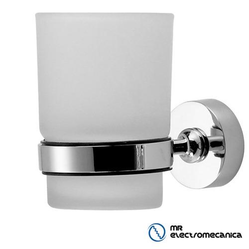kit de accesorios baño toilette 6 piezas peirano linea 3000 f