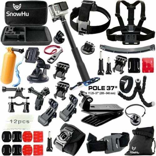 kit de accesorios cámara de acción (gopro)