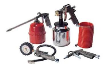 kit de accesorios para compresores aa5000k