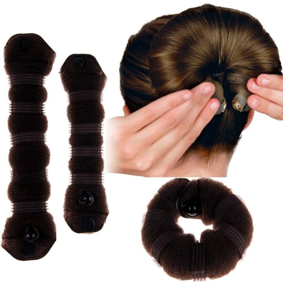 Extremadamente atractivo accesorios para hacer peinados Galería de cortes de pelo Ideas - Kit De Accesorios Para Hacer Peinados Fáciles (5pzs ...