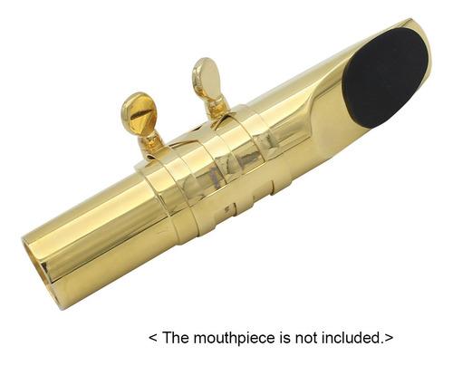kit de accesorios para saxofón 3 en 1, incluido saxo