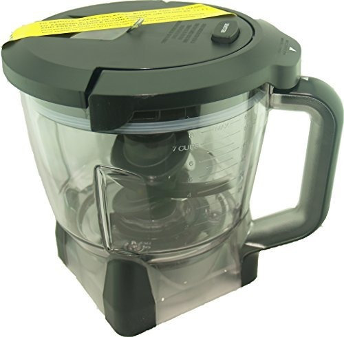 kit de accesorios para tazon de procesador de alimentos ninj