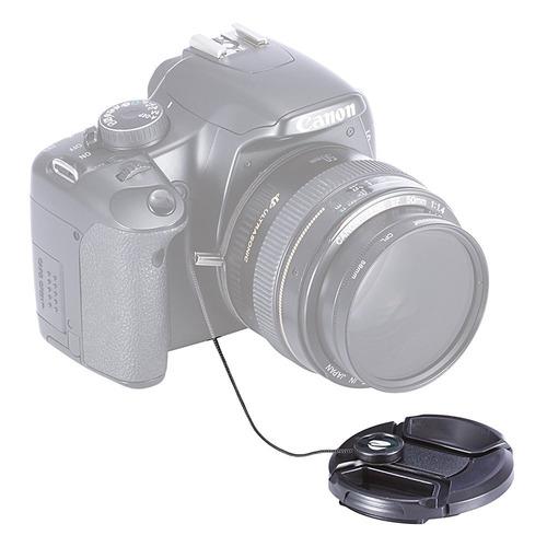 kit de accesorios profesional neewer 58mm para canon eos reb