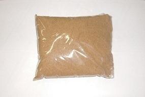 kit de aceite de pescado  + harina de pescado + rulero !!!