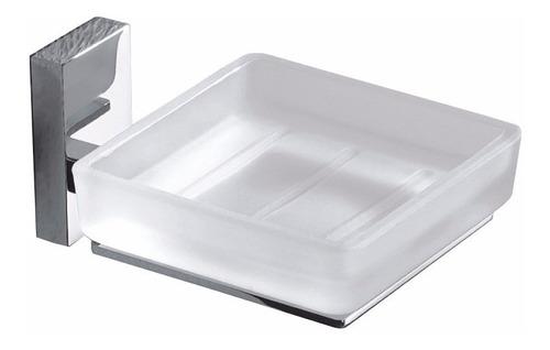 kit de acessórios de banheiro luxo 1 perfetto forusi