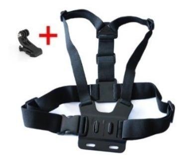 kit de acessórios gopro hero 7/6/5/4/3 plus maleta case g