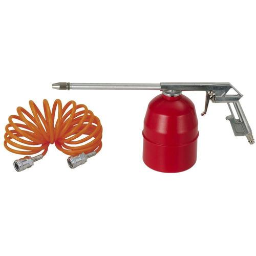 kit de acessórios schulz air kits 5 peças para compressor