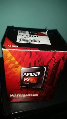 kit de actualización amd fx 6300