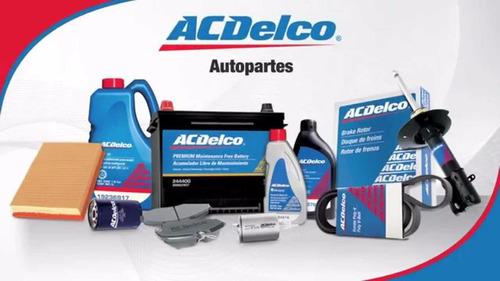 kit de afinacion spark aceite sintetico acdelco