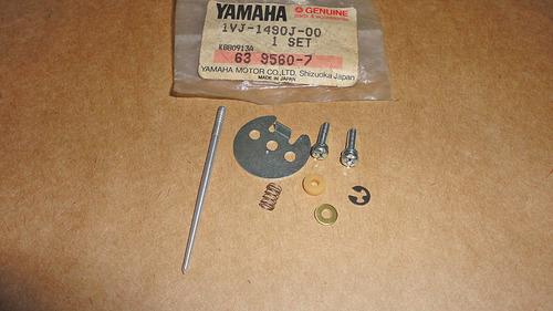kit de agulha carburador xt 600