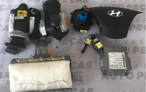 kit de air bag hyundai i30 2014/2015/2016 sem tabeleir