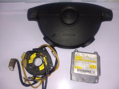 kit de airbag chevrolet