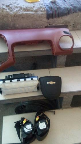 kit de airbag de sonic completo l