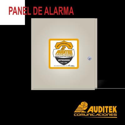 kit de alarma dsc modelo:pc585 - 4 zonas