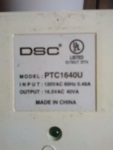 kit de alarma dsc pc1832