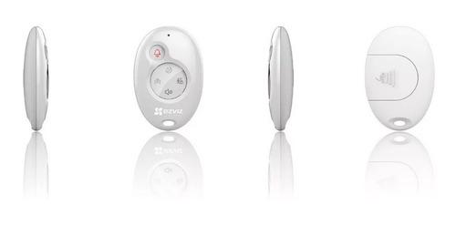 kit de alarma ezviz wifi alarma,sensor y detector