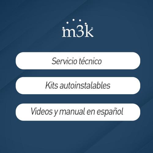 kit de alarma gsm/sms smanos x300